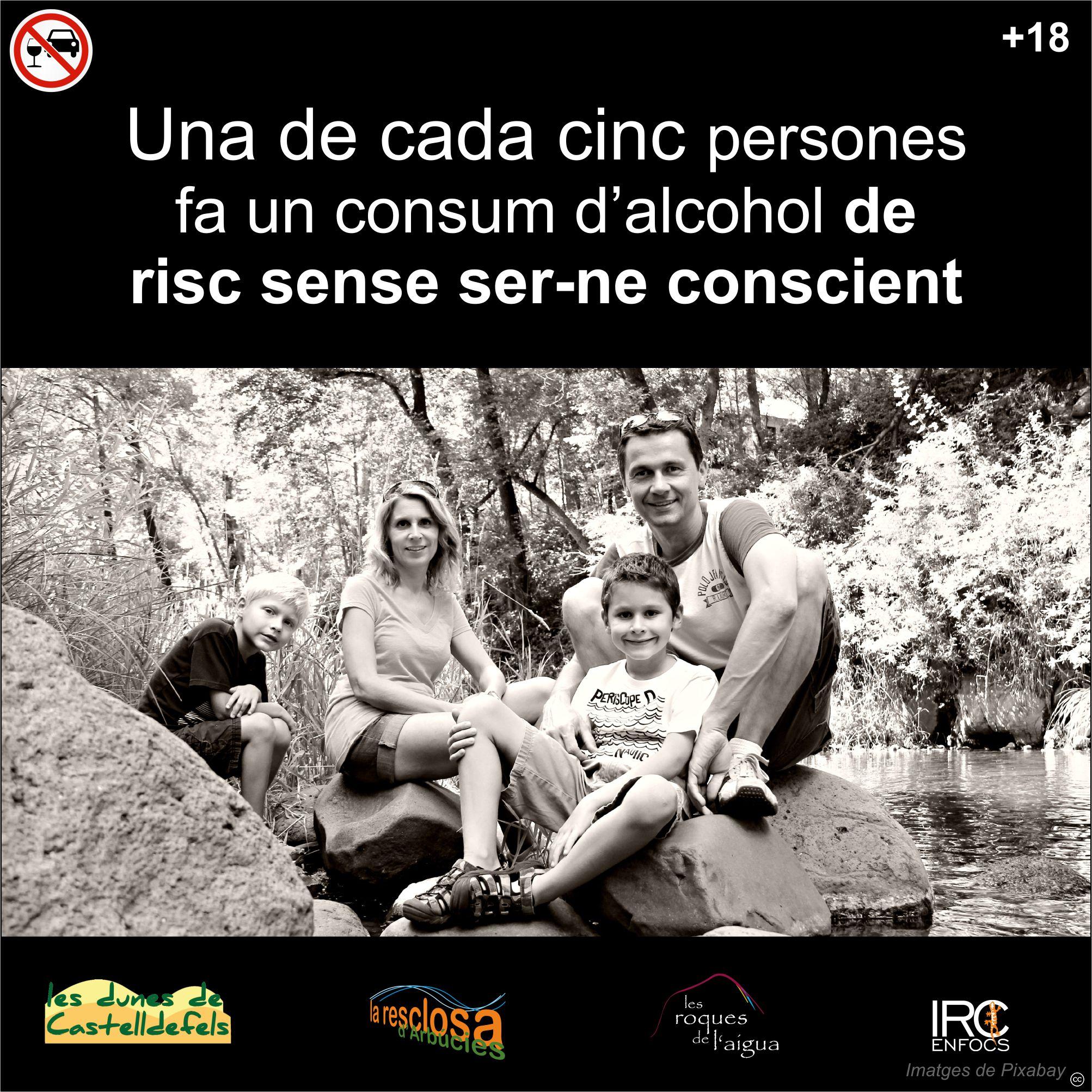 alcohol risc