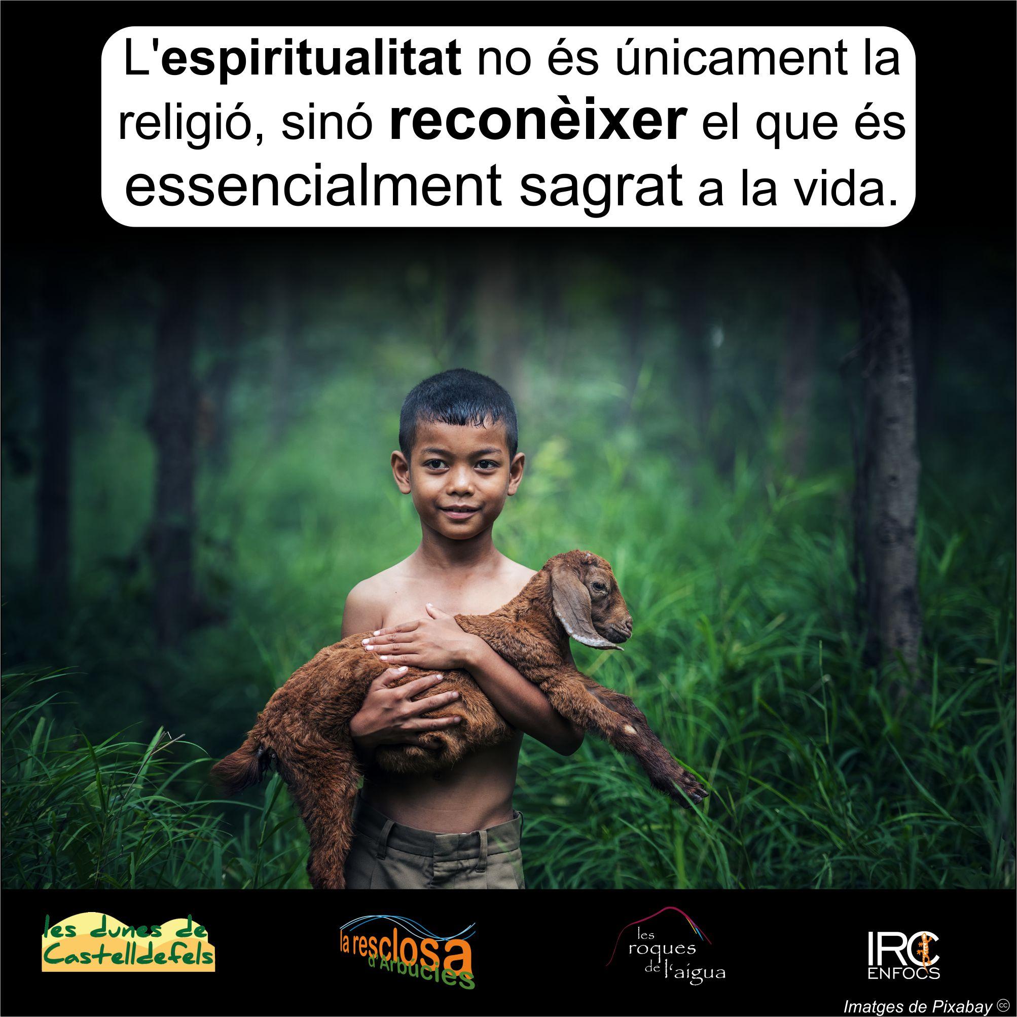 espiritualitat
