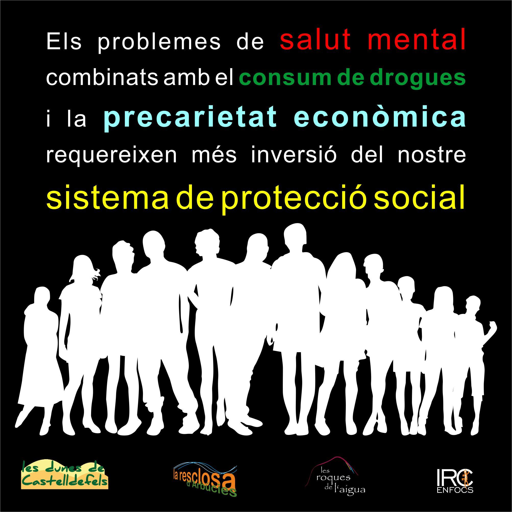 protecció social